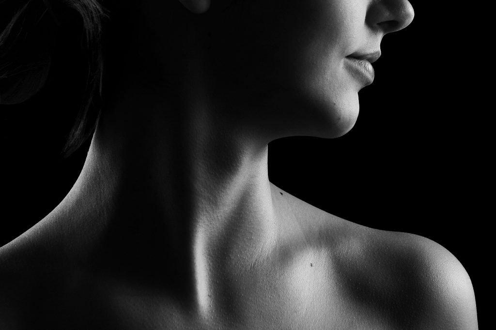 Tibetan practice for your thyroid gland